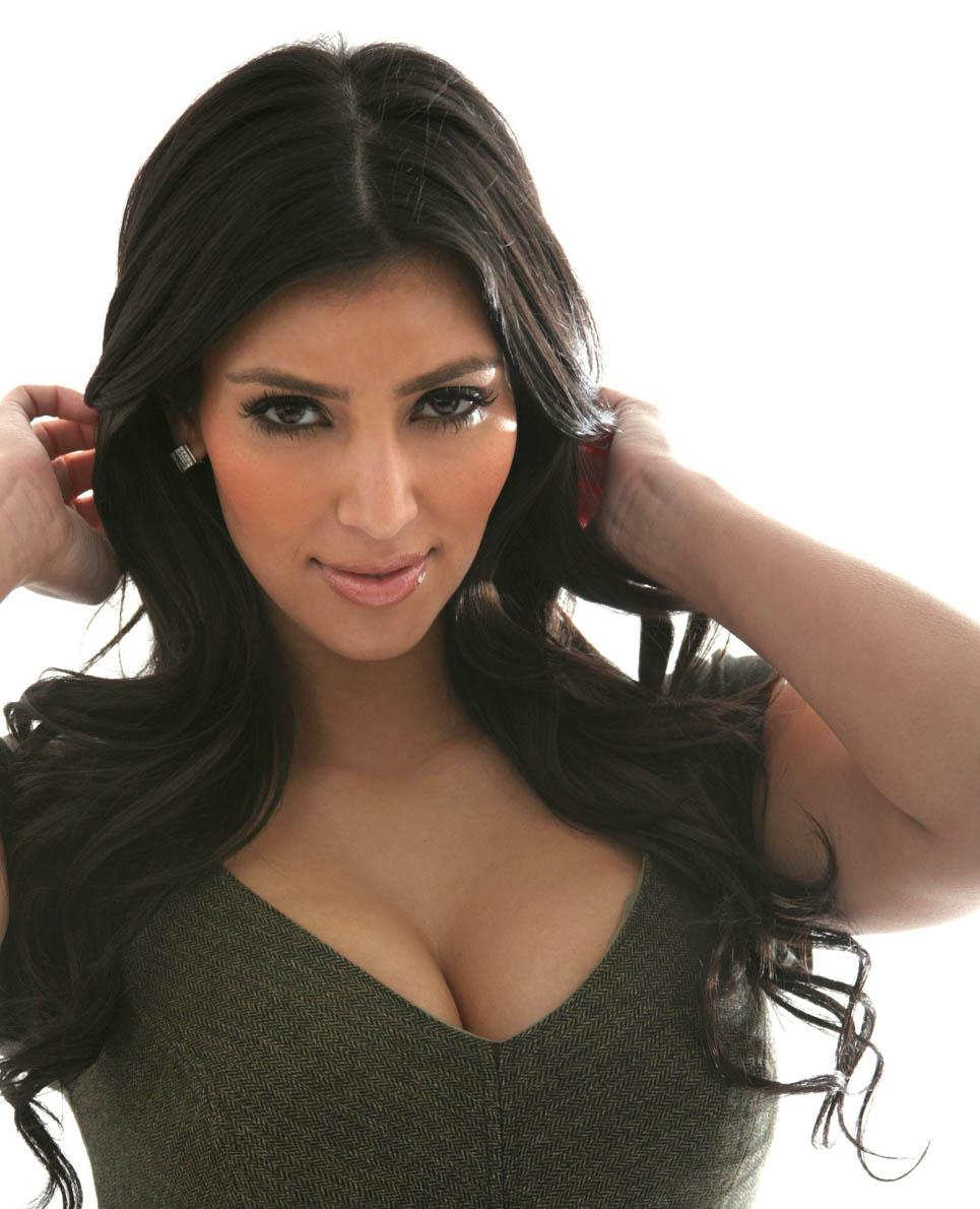 Kim Kardashian wallpapers desktop